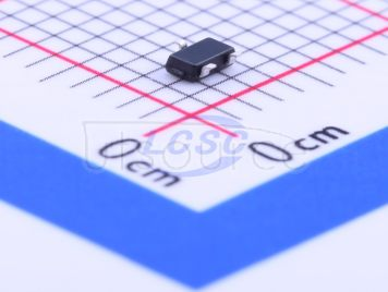 Diodes Incorporated BAS70W-04-7-F(10pcs)