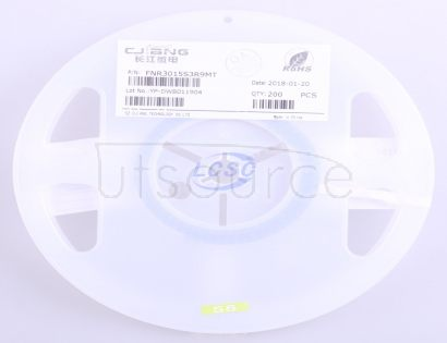 Changjiang Microelectronics Tech FNR3015S3R9MT