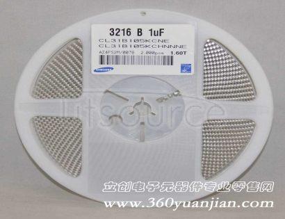 Samsung Electro-Mechanics CL31B105KCHNNNE