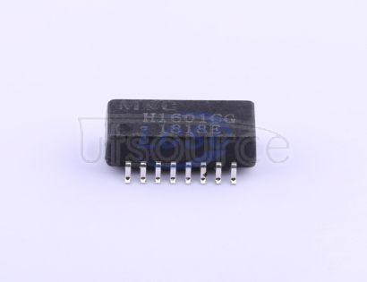 Dongguan Mentech Optical & Magnetic H1601CG
