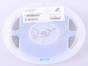 cjiang(Changjiang Microelectronics Tech) FNR252012S150MT(10pcs)