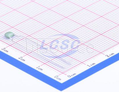 火炬 CT4-0805-2F4-63V-1000pF-M(10pcs)