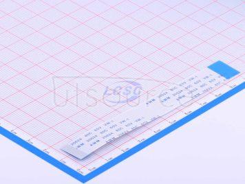 LX FFCCable 12P pitch1.0mm length10CM Reverse(10pcs)
