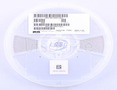 Murata Electronics GRM31BR73A681KW01L