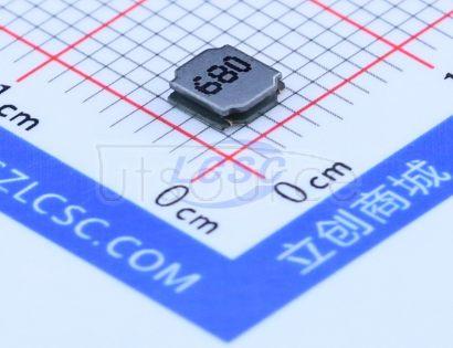 FH(Guangdong Fenghua Advanced Tech) PRS4018-680MT(10pcs)