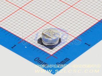 Capxon International Elec DV101M010C055ETR(10pcs)