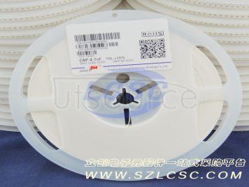 FH(Guangdong Fenghua Advanced Tech) 0201B472K500NT(100pcs)