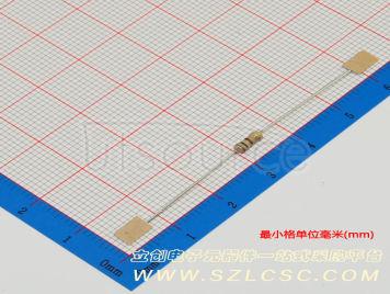 UNI-ROYAL(Uniroyal Elec) CFR0W4J0101A50(50pcs)