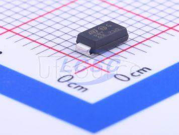 STMicroelectronics SMAJ24CA-TR(5pcs)
