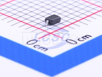 Diodes Incorporated BZT52C5V1S-7-F(20pcs)
