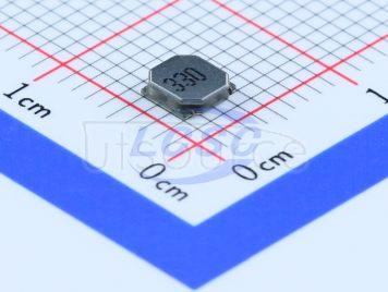 Chilisin Elec LVS404018-330M-N(5pcs)