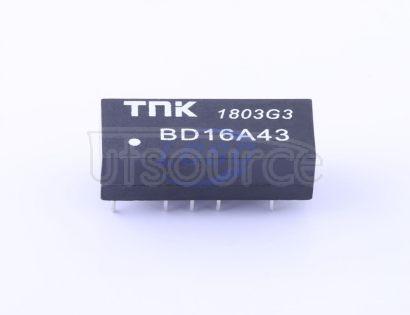 TNK BD16A43