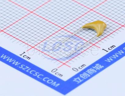 Guangdong Fenghua Advanced Tech CC4-0805N331J500F3