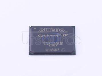 Altera EP4CE40F23C8N