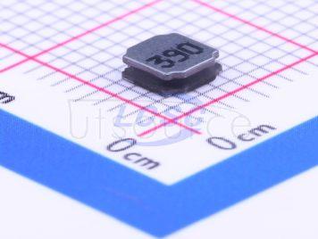 cjiang(Changjiang Microelectronics Tech) FNR4020S390MT(10pcs)