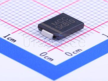MCC(Micro Commercial Components) SK810L-TP