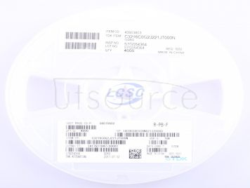 TDK C3216C0G2J221JT000N(10pcs)