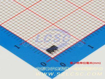 Texas Instruments SN74LVC1G17DBVR(5pcs)