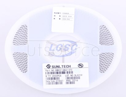Sunltech Tech 600Ω 0.25A