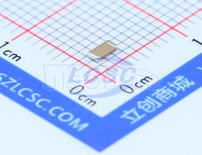 Guangdong Fenghua Advanced Tech 1206F334M500NT