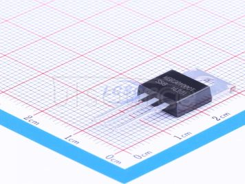 SMC(Sangdest Microelectronicstronic (Nanjing)) MBR30100CT