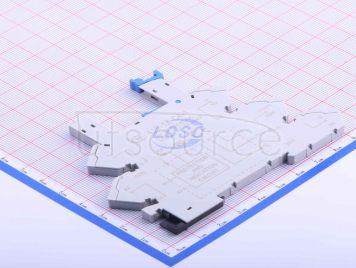 HF(Xiamen Hongfa Electroacoustic) 41F-1Z-C4-1