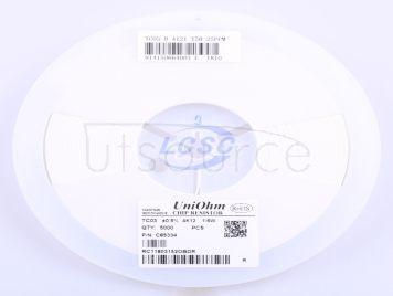 UNI-ROYAL(Uniroyal Elec) TC0325D4121T5E(20pcs)