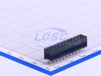 CONNFLY Elec DS1023-2*11SF11