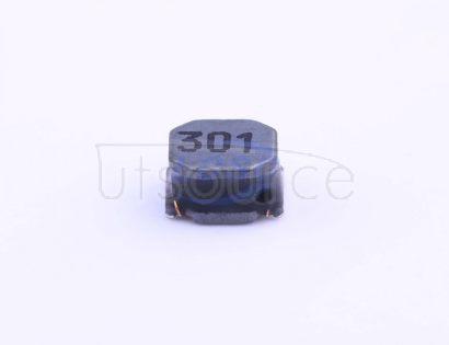 Changjiang Microelectronics Tech FNR5040S301MT