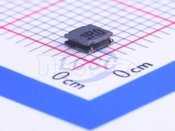 SXN(Shun Xiang Nuo Elec) SMNR3015-1R0MT(10pcs)