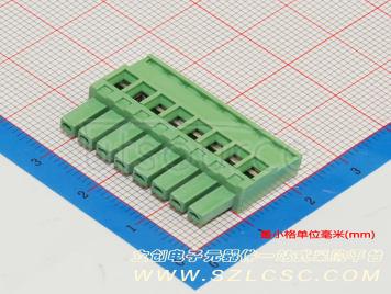 Ningbo Kangnex Elec WJ15EDGKB-3.81-8P