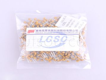 FH(Guangdong Fenghua Advanced Tech) CT4-0805B103K500F1(20pcs)