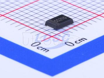 Shandong Jingdao Microelectronics SS210F(20pcs)