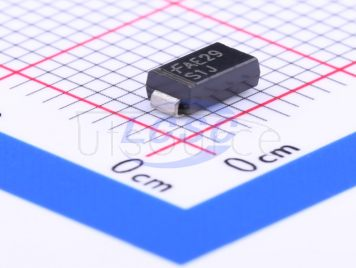 ON Semiconductor/ON S1J(10pcs)