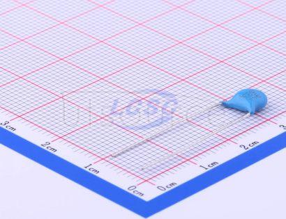 Dersonic CC3F102MD1IEF45K60MF(20pcs)