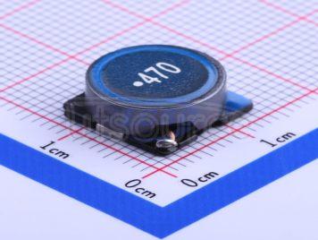 SXN(Shun Xiang Nuo Elec) SMDRS1255-470N
