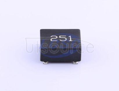 Bao Cheng Elec/BC CYSTF0805TL-251Y