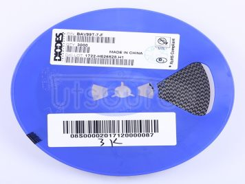 Diodes Incorporated BAV99T-7-F(10pcs)