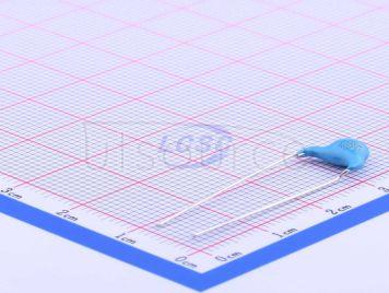 Murata Electronics DE2E3KY102MA3BU02F(5pcs)