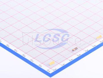 CCO(Chian Chia Elec) CF1/4W-1.5KΩ±5% T52(50pcs)