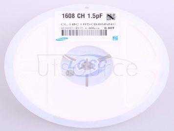 Samsung Electro-Mechanics CL10C1R5CB8NNNC(50pcs)