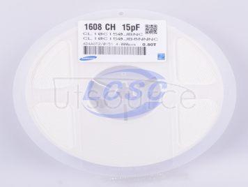 Samsung Electro-Mechanics CL10C150JB8NNNC(50pcs)