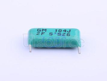 SHINYEI FGSM(161) 315VDC 104J LA1F