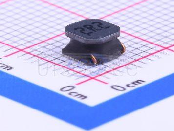 cjiang(Changjiang Microelectronics Tech) FNR5040S2R2MT(5pcs)