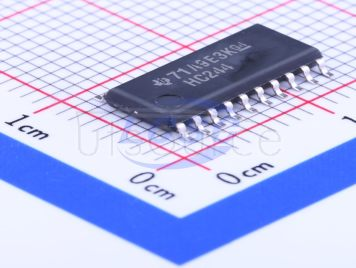 Texas Instruments SN74HC244NSR