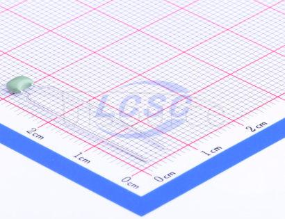 TORCH CC4-0805-CG-50V-10pF-J(10pcs)