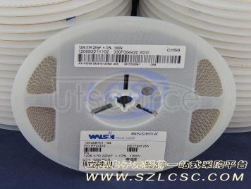 Walsin Tech Corp 1206B222K102CT(20pcs)