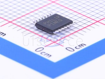 Microchip Tech MIC74YQS