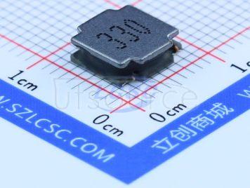 FH(Guangdong Fenghua Advanced Tech) PRS8040-330MT(5pcs)
