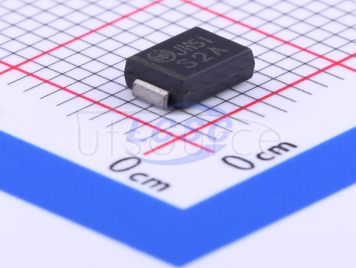 ON Semiconductor/ON S2A(5pcs)